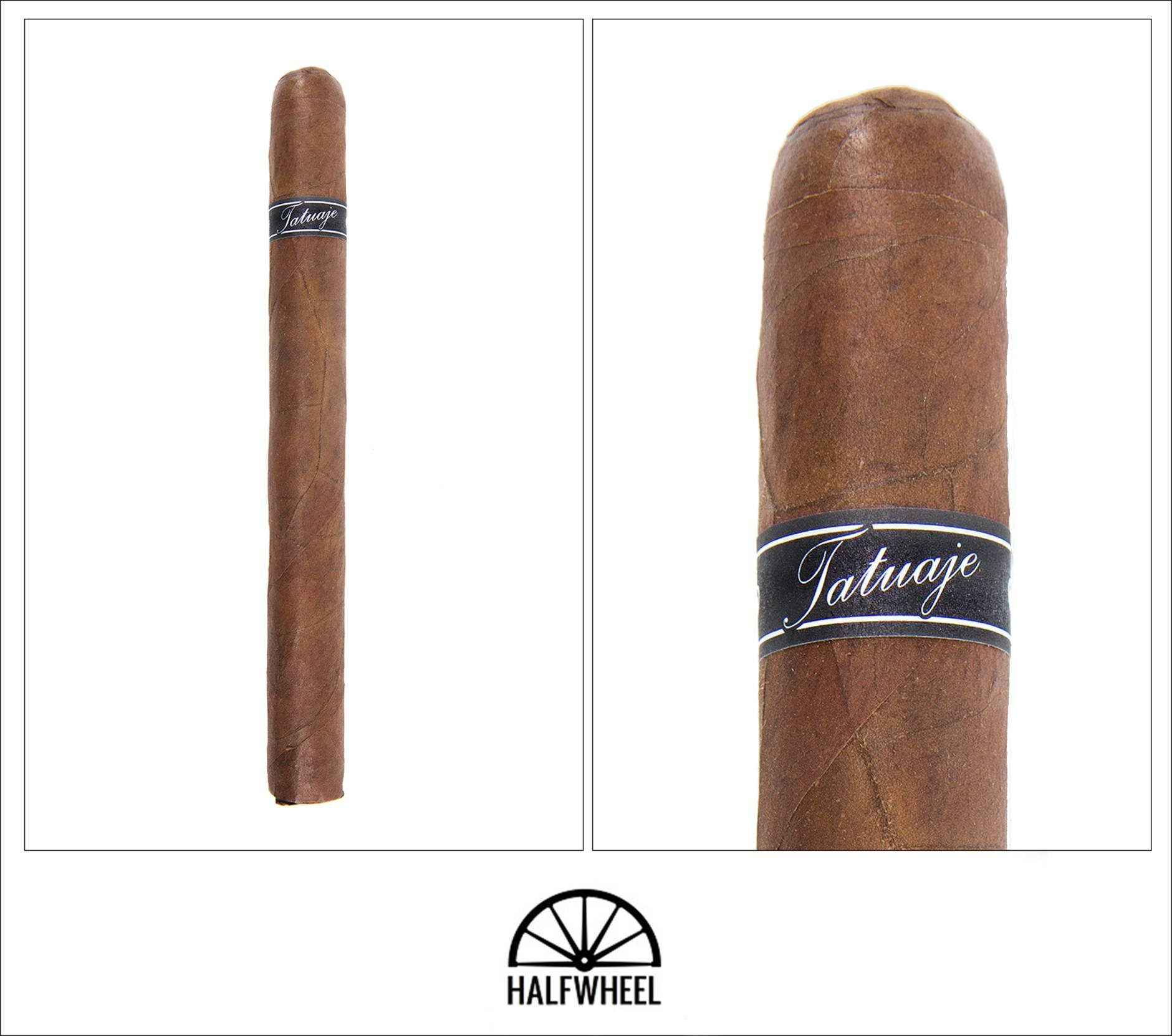 Tatuaje Black Label AFC 1